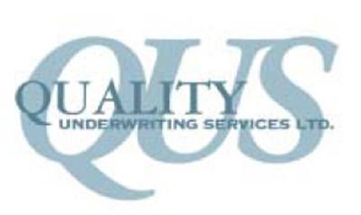 quality underwriting services victoria Richmond hill, on and toronto, on, may 6, 2014- quality underwriting services ltd and best doctors canada insurance services inc announce partnership in canada.